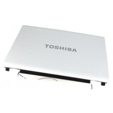 Capac display (LCD Cover) pentru Toshiba Satellite L300 / L305 / L355