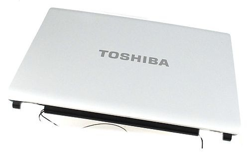 Capac display (LCD Cover) pentru Toshiba Satellite L300 / L305 / L355