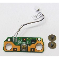 Buton pornire Powerboard pentru Toshiba Satellite C650 / C655, V000210850