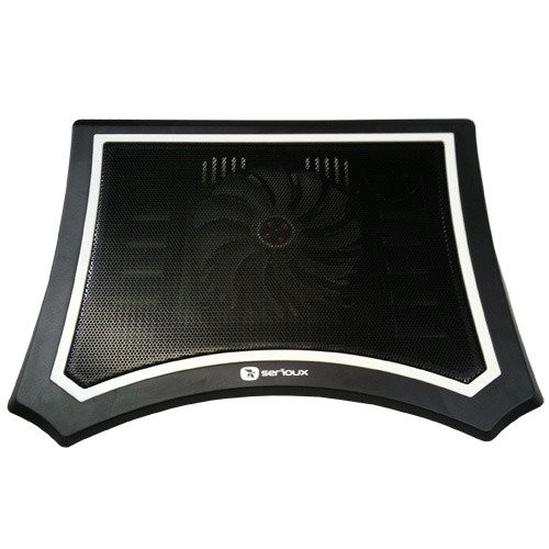 Cooling Pad pentru laptop Serioux SRX-NCP300B