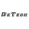 DeTech logo