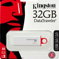 Flash Drive 32GB USB3.0 Kingston DataTraveler, DTIG4/32GB