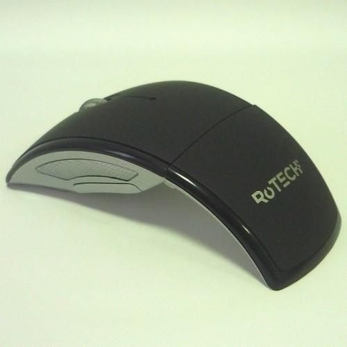 Mouse Rotech fara fir 50088 optic, USB