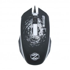 Mouse Gaming  ZornWee Pioneer XG73, Optical, Negru