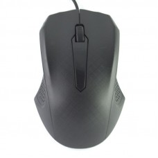 Mouse Gaming  ZornWee Revival, Optical, Negru