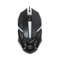 Mouse Gaming  ZornWee  Revival GM-02, Optical, Negru