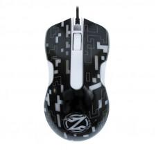 Mouse Gaming  ZornWee WindRunner XG75, Optical, Negru