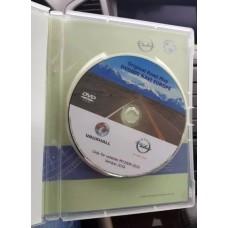 Dvd harta navigatie GPS DVD800 Navi Opel Insignia Astra J Meriva B Europa completa