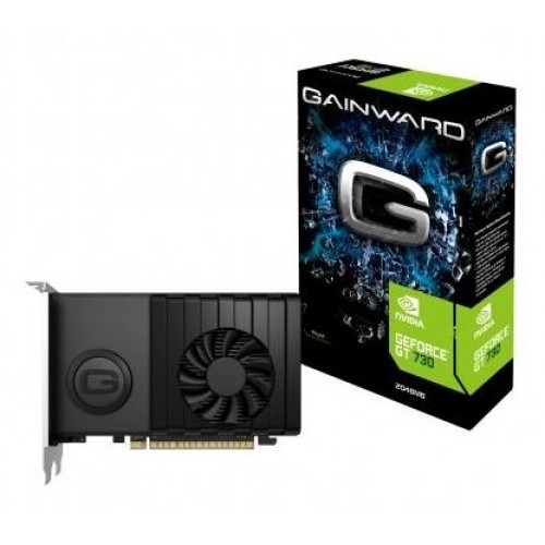 Placa video Gainward GeForce GT730 2GB DDR3 128bit, 426018336-3255