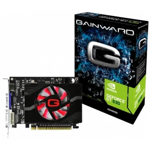 Placa video Gainward GeForce GT630 2GB DDR3 128bit, 426018336-2609