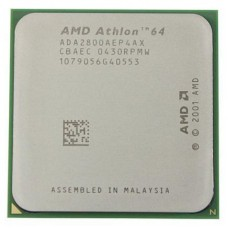 Procesor AMD Athlon 64 2800+, 1.8GHz, Socket 754