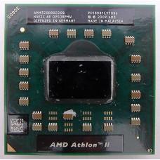 Procesor AMD Athlon II DualCore Mobile M320 2.1GHz, AMM320DB022GQ