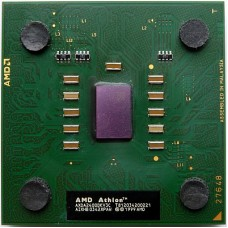 Procesor AMD Athlon XP 2400+, 2GHz, Socket A (462)