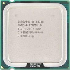 Procesor Intel Pentium E5700 DualCore, 3GHz, FSB800, socket 775
