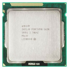 Procesor Intel Pentium G630 DualCore, 2.7GHz, socket 1155