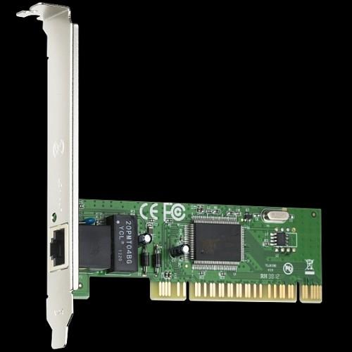 Placa de retea Tenda L8139D PCI 10/100 Mbps