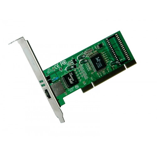 Placa de retea Gigabit Tenda TEL9901G, PCI