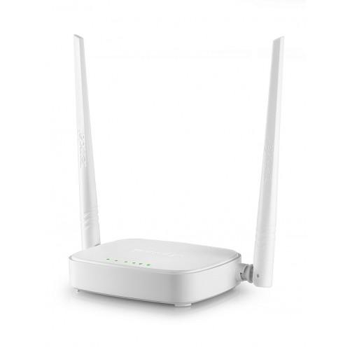 Router fara fir Tenda N301, 300Mbps, 2 antene