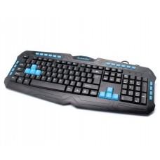 Tastatura Gaming BANDA BW07 Negru