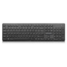 Tastatura standard Delux KA150U USB